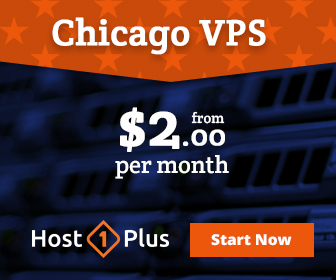 Affordable VPS Hosting Services by Host1Plus