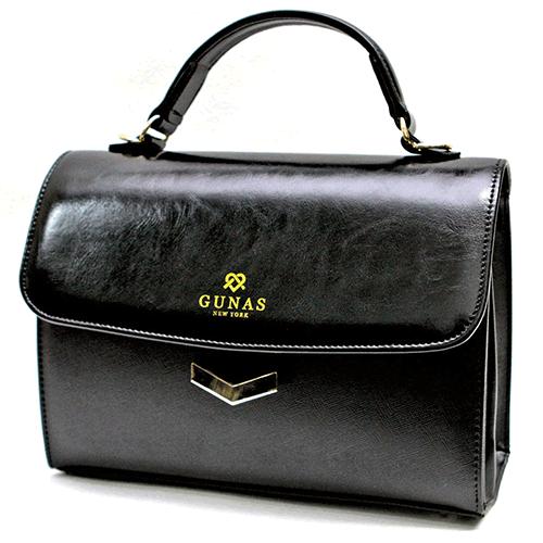 Black Vegan Handbags
