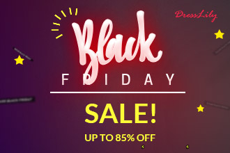 Black Friday Sale Up To 85% OFF + Extra Coupon, Shop Now