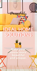 Ideal Home Solutions, Make Your House More Beautiful And Unique, Shop Now