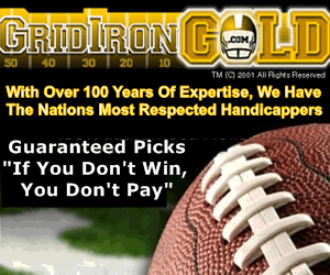 Guaranteed Football Picks