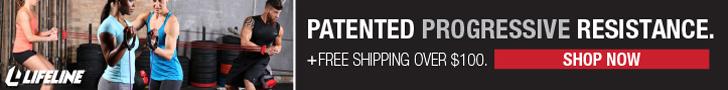 Shop LifelineFitness.com