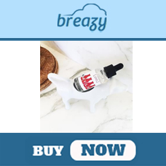 Mylk by Brewell Vapory at Breazy.com