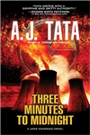 Three Minutes to Midnight by A.J. Tata
