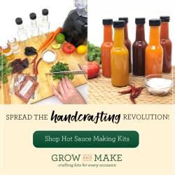 Grow ande Make