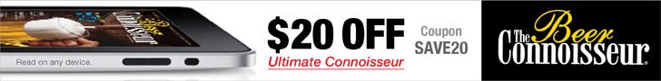 $20 Off Ultimate Connoisseur Subscription