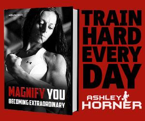 Ashley Horner's Magnify You Trainer