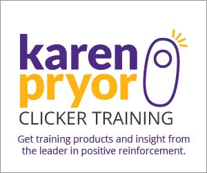 Get training products and insight from the leader in positive reinforcement.