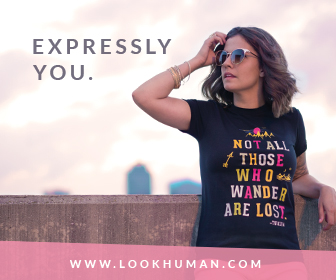 lookhuman.com general banner