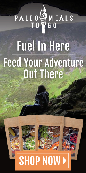 Fuel In Here, Feed Your Adventure Out There