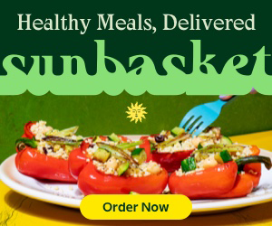 Eat Clean with Sun Basket