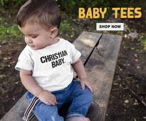 Shop now for our selection of Christian Strong Baby Toddler Tees Apparel