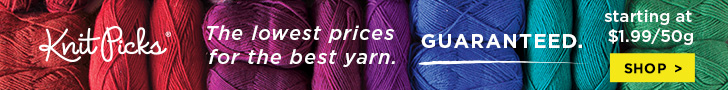 Lowest prices on the best yarn - guaranteed at knitpicks.com