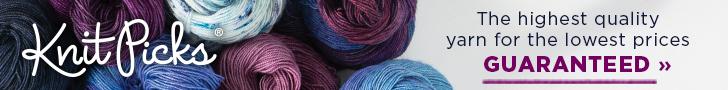 Knit Picks Banner