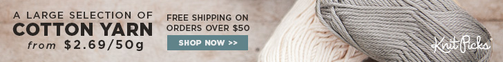 Cotton Yarns from knitpicks.com