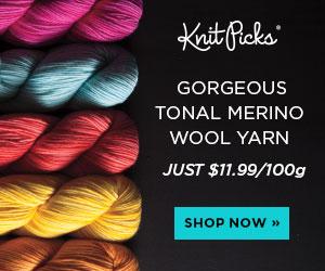 Gorgeous Tonal Merino Wool s at knitpicks.com