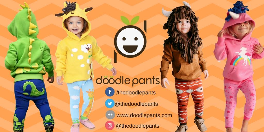 doodlepants.com