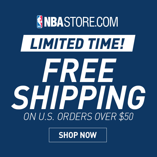 Save big in the 2016 NBAStore.com end of year clearance