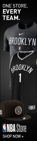 Shop for official Brooklyn Nets team gear and authentic collectibles at NBAStore.com