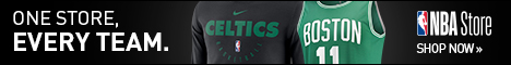 Shop for official Boston Celtics team gear and authentic collectibles at NBAStore.com