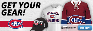 Shop for official Montreal Canadiens team fan gear and authentic collectibles at Shop.NHL.com