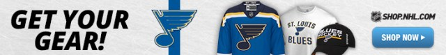 Shop for official St Louis Blues team fan gear and authentic collectibles at Shop.NHL.com
