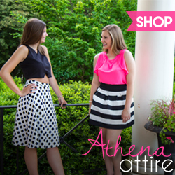 Shop Athena Attire