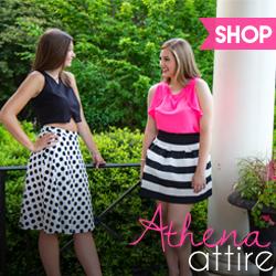 Shop Athena Attire