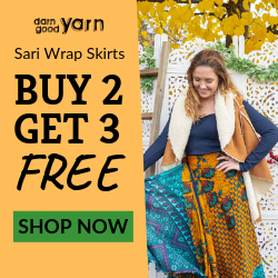 Sari Wrap Skirts