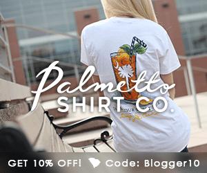 Palmetto Shirt Co.