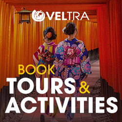 Find best Japan tours, experiences and tickets to top attractions
