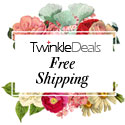 Welcome to twinkledeals.com, you can enjoy free shipping and up to 90% off. Buying is saving, shop now!