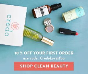 Shop Clean Beauty