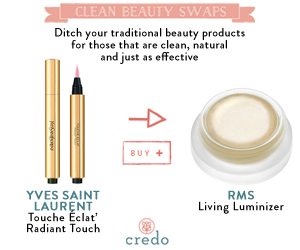 Shop Clean Beauty Swap