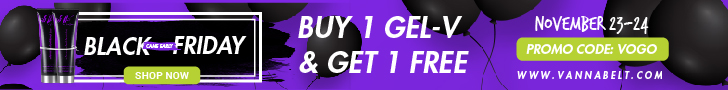 Buy 1 Gel V and Get 1 Free