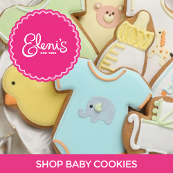 Shop Baby Cookies at Eleni's