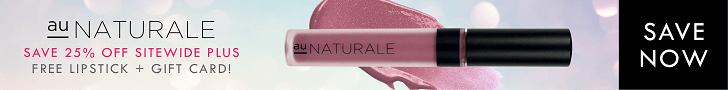 All Natural, Vegan Cosmetics