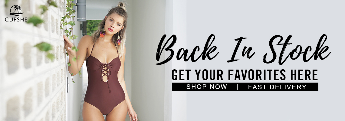 Back In Stock! Get Your Favorites Here! Fast Delivery! Shop Now!