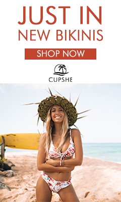 JUST IN! NEW BIKINIS! SHOP NOW!