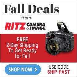 Ritz Camera Spring Deals