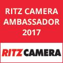 Ritz Camera Ambassador 2017