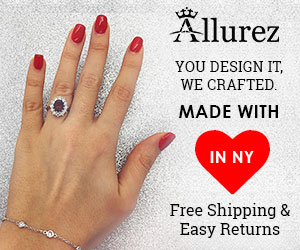 Fine Jewelry from Allurez
