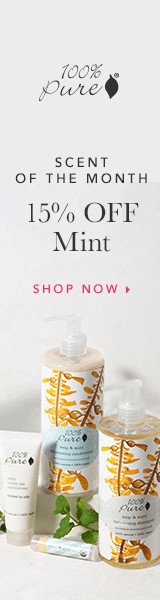 20% off the scent of the month