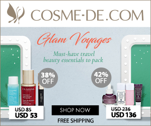Glam Voyages. Must-have travel beauty essentials to pack. Click to buy