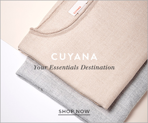 Cuyana Apparel - Shop Now