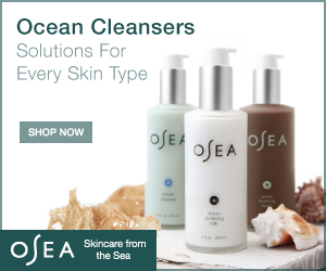 OSEA Malibu - Solutions for Every Skin Type