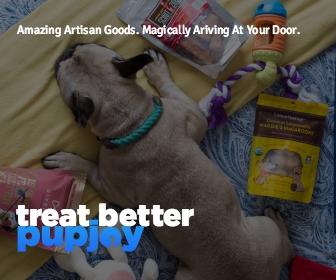 Doggone Gourmet | PupJoy
