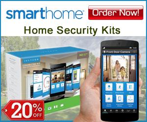 SmartHome 20% OFF
