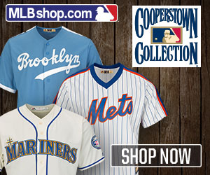 Embrace the past in Retro-Style with Cooperstown Collection jerseys and apparel from MLBShop.com