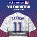 Yu Darvish Chicago Cubs Gear